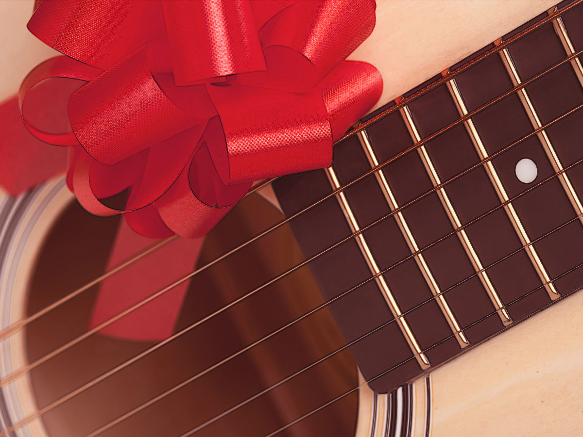 10 Awesome Gifts For Musicians