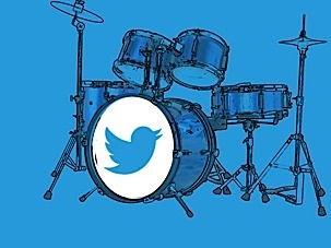 5 Tips To Turn Your Band Into Twitter Rock Stars