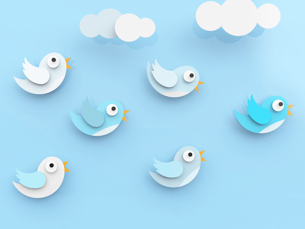 7 Things To Be Grateful For On Twitter