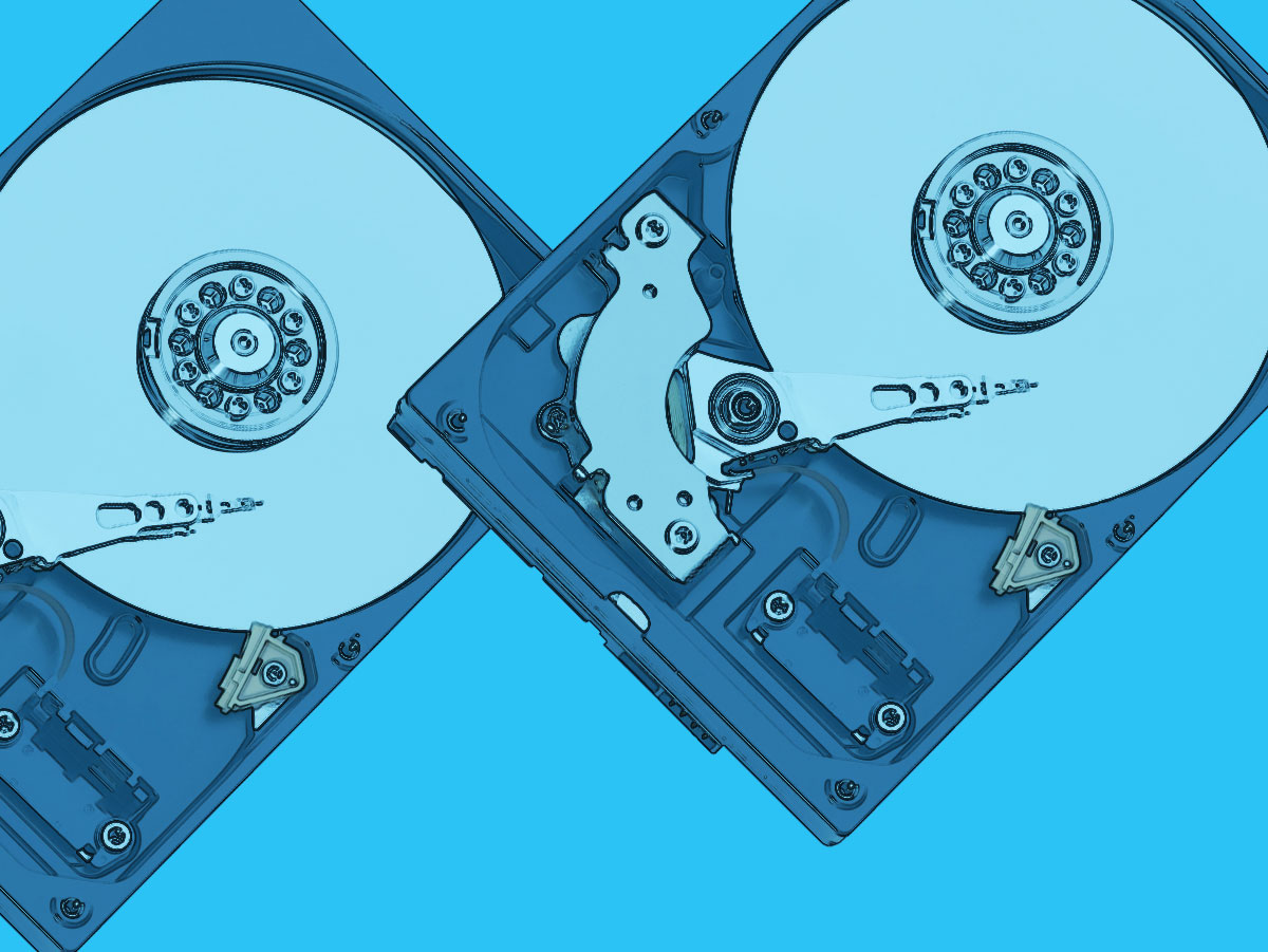 Are Two Hard Drives Better Than One For Audio?