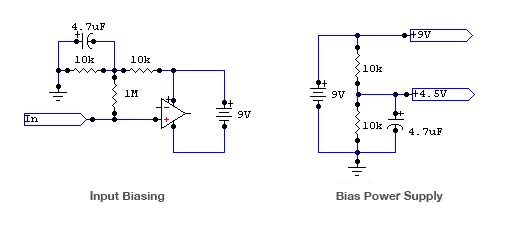 Bipolar and two-battery bipolar power supply