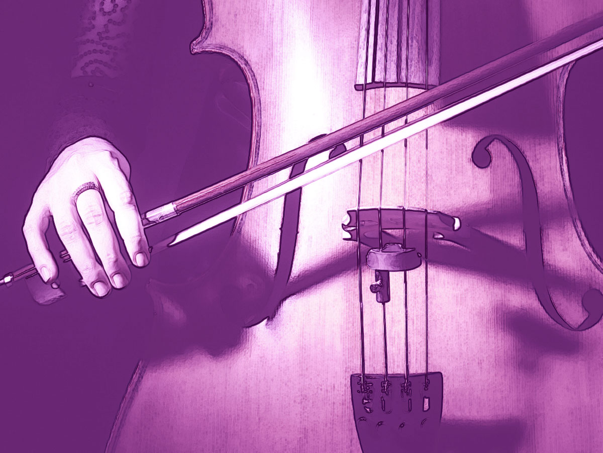 Bowing Considerations for String Players
