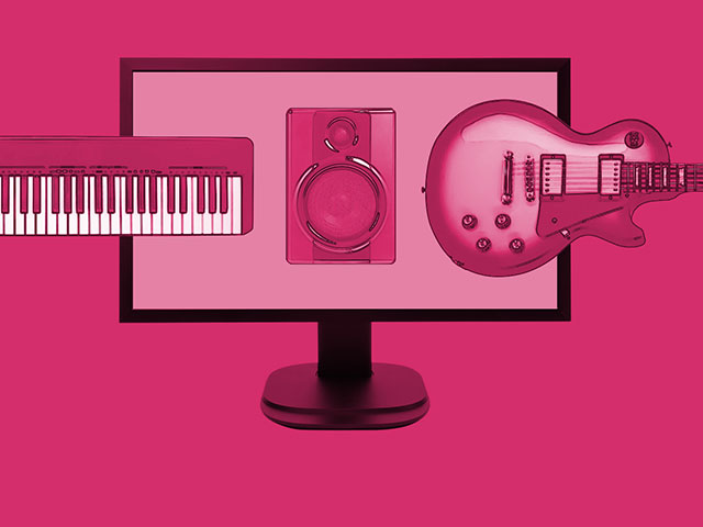 Setting Up Your Computer For Audio Production