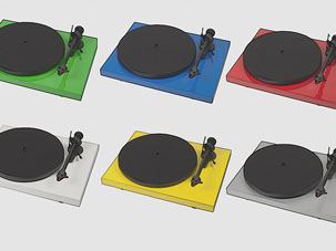 Could Your Turntable Be Performing Better?