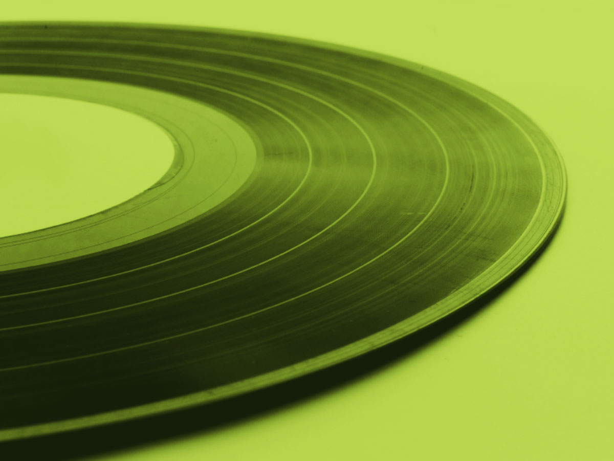 Cutting Vinyl Records In Mono And Stereo