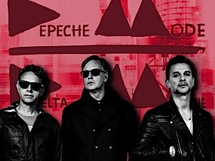 Depeche Mode: New Record, Old Men