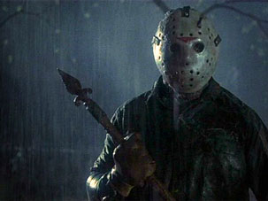 The Man Behind Friday The 13th's Most Famous Sound Effect