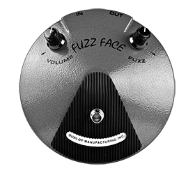 Fuzz Face Distortion