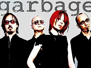 Garbage Gets It Together
