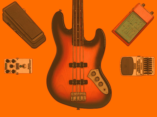 Gear Bassics: My Circle of Simplification