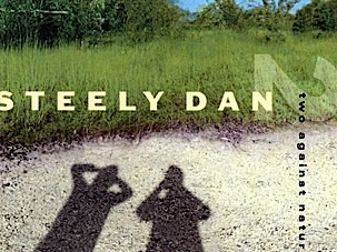 Mastering Steely Dan's Two Against Nature