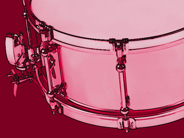 Mic'ing Drums, Part 4: Snare, Hi Hat, Toms and Room Mics