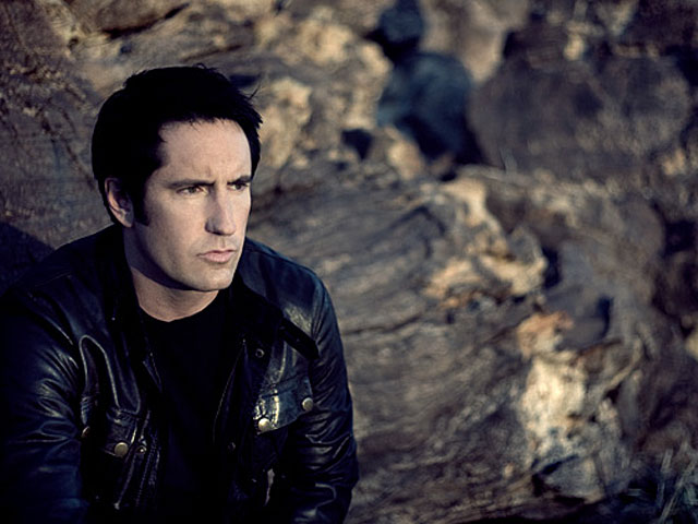 New Album, New Life For Nine Inch Nails