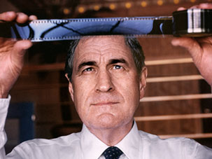 Ray Dolby's Passion And Pursuit Of Perfect Sound