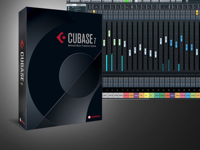Reviewed: Cubase 7