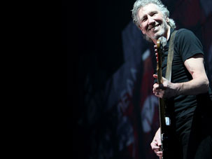 Roger Waters On New Album And Letting Bygones Be Bygones With Pink Floyd