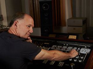 Scott Hull On Mastering