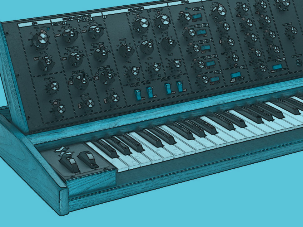 Synth Basics: An Overview, Part 2