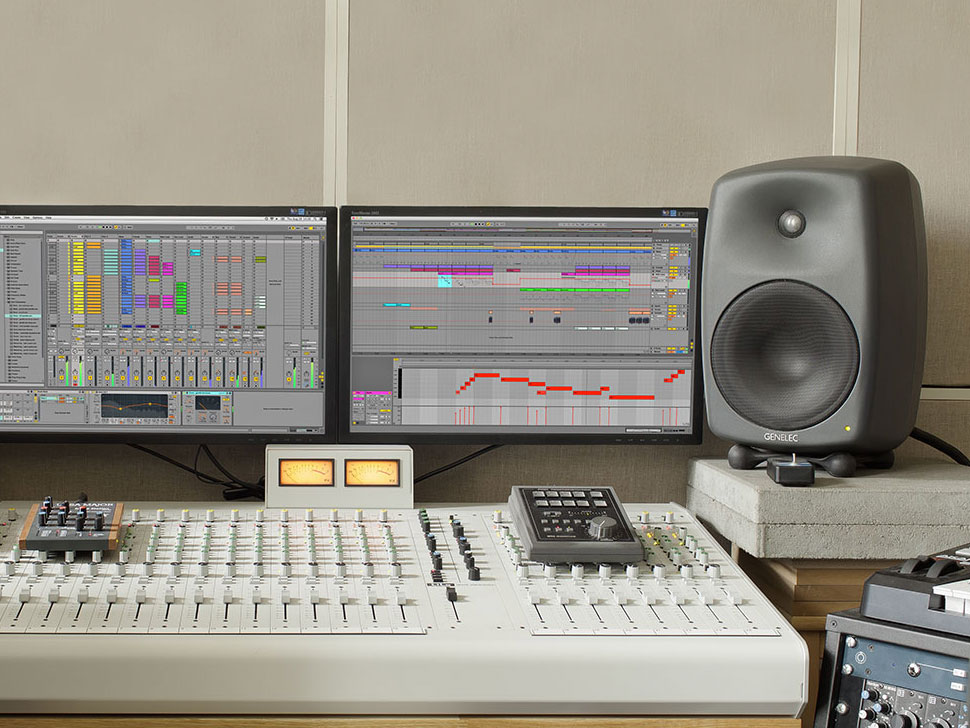 The Ableton 9.1 Public Beta Commeth