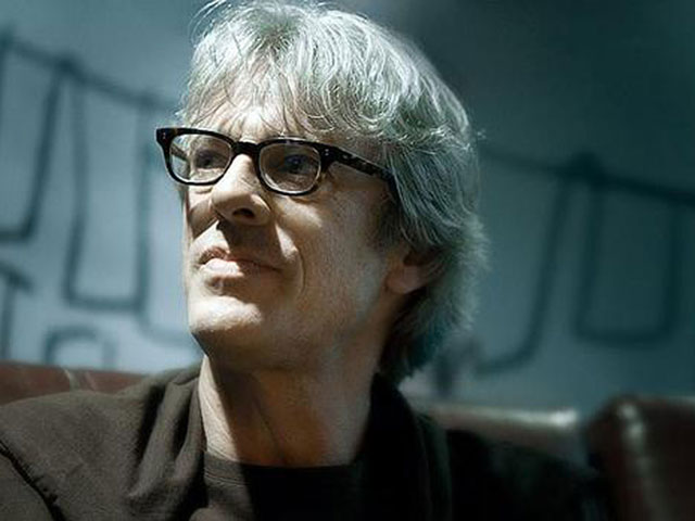 The Stewart Copeland Interview