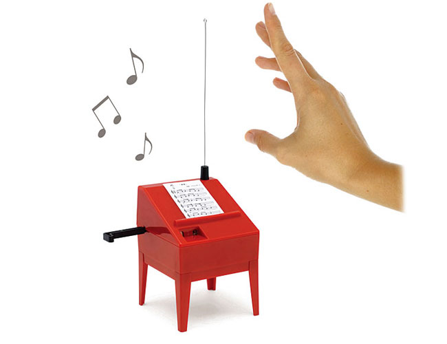 """Theremin"